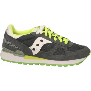 Scarpe Uomo Sneakers basse Saucony SHADOW ORIGINAL charcoal