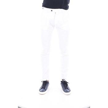 Abbigliamento Uomo Chino Michael Coal MC238-FREDERICK-2267 nd
