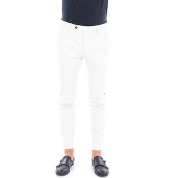 Abbigliamento Uomo Chino Briglia BG04-320153 Grigio chiaro