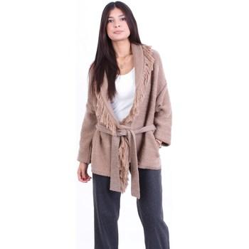 Abbigliamento Donna Top / Blusa Albino Teodoro BL8000802 Nero e verde
