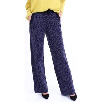 Abbigliamento Uomo Pantalone Cargo Barba Napoli 4TTB7811 Beige chiaro