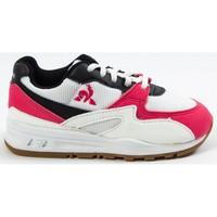 Scarpe Bambina Sneakers basse Le Coq Sportif lcs r800 inf Rosa