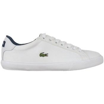 Scarpe Donna Sneakers basse Lacoste Grad Vulc CR US Spwe Bianco