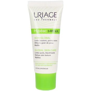 Bellezza Donna Idratanti e nutrienti Uriage Hyséac 3-regul Global Skin-care