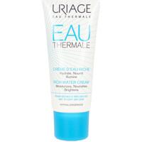 Bellezza Donna Idratanti e nutrienti Uriage Eau Thermale Rich Water Cream