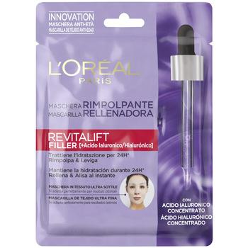 Bellezza Donna Maschere & scrub L'oréal Revitalift Filler Mascarilla Rellenadora 30 Gr 30 g