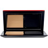Bellezza Donna Fondotinta & primer Shiseido Synchro Skin Self-refreshing Custom Finish Powder Fdt. 350 9 g