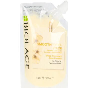 Bellezza Accessori per capelli Biolage Smoothproof Deep Treatment  100 ml
