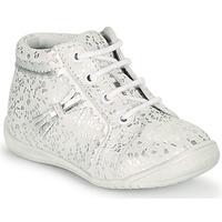 Scarpe Bambina Sneakers alte GBB ACINTA Bianco