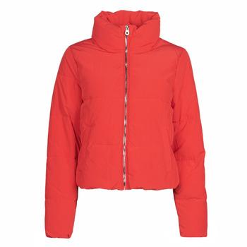 Abbigliamento Donna Piumini Only ONLDOLLY Rosso