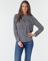 Abbigliamento Donna Top / Blusa Only ONLNEW MALLORY Marine