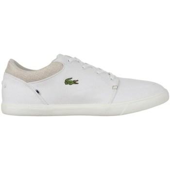 Scarpe Uomo Sneakers basse Lacoste Bayliss 218 2 Cam Bianco