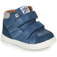 Scarpe Bambino Sneakers alte GBB MORISO Blu