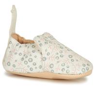 Scarpe Unisex bambino Pantofole Easy Peasy BLUMOO Bianco