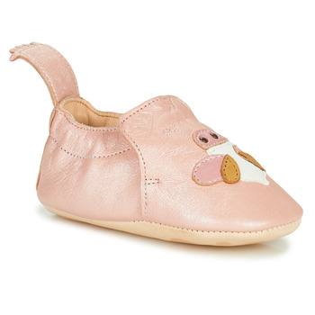 Scarpe Unisex bambino Pantofole Easy Peasy BLUMOO ABEILLE Rosa