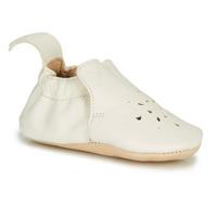 Scarpe Unisex bambino Pantofole Easy Peasy BLUMOO PERFOS Bianco