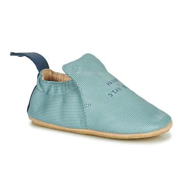 Scarpe Unisex bambino Pantofole Easy Peasy BLUBLU Blu