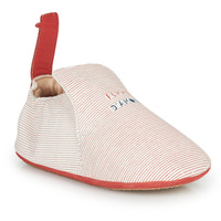 Scarpe Unisex bambino Pantofole Easy Peasy BLUBLU Rosso