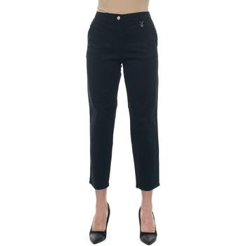 Abbigliamento Donna Pinocchietto Pennyblack LEALE-3625 Nero