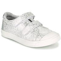 Scarpe Bambina Sneakers basse GBB NOELLA Bianco