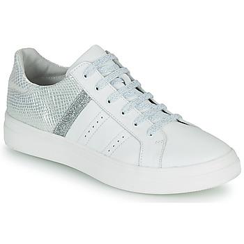 Scarpe Bambina Sneakers basse GBB DANINA Bianco