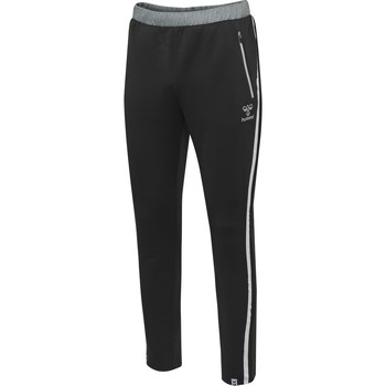 Abbigliamento Pantaloni da tuta Hummel Pantalon  Cima noir