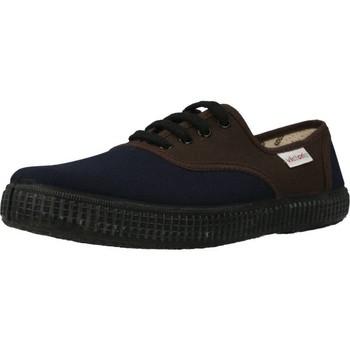 Scarpe Donna Sneakers basse Victoria 106651 Marrone