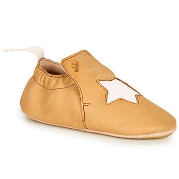Scarpe Unisex bambino Pantofole Easy Peasy BLUBLU ETOILE Cognac