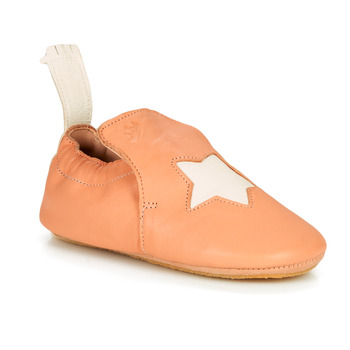 Scarpe Bambina Pantofole Easy Peasy BLUBLU ETOILE Peche