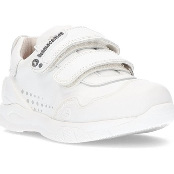 Scarpe Unisex bambino Sneakers basse Biomecanics Scarpe ANDOM BIOMECCANICHE BIANCA
