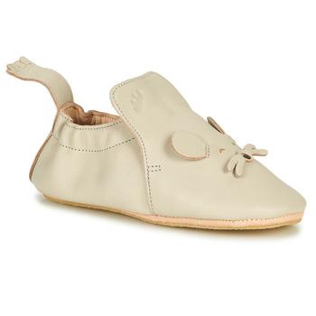 Scarpe Unisex bambino Pantofole Easy Peasy BLUBLU MOUSE Bianco