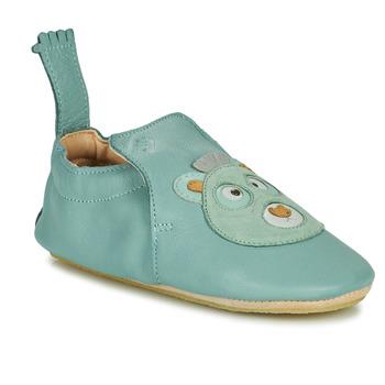 Scarpe Unisex bambino Pantofole Easy Peasy BLUBLU OURS Blu