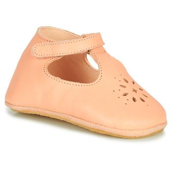 Scarpe Unisex bambino Pantofole Easy Peasy LILLYP Rosa