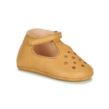 Scarpe Unisex bambino Pantofole Easy Peasy LILLOP Marrone