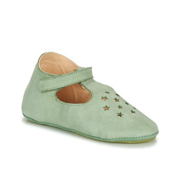 Scarpe Unisex bambino Pantofole Easy Peasy LILLOP Verde