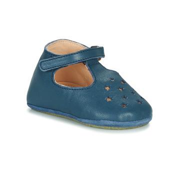 Scarpe Unisex bambino Pantofole Easy Peasy LILLOP Blu