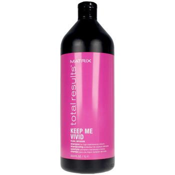 Bellezza Shampoo Matrix Total Results Keep Me Vivid Shampoo  1000 ml