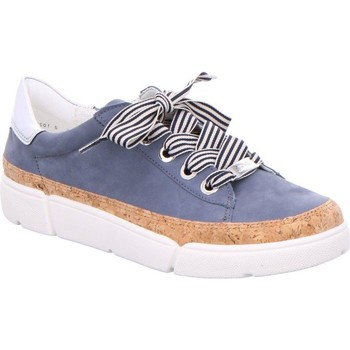Scarpe Donna Sneakers basse Ara Appartamenti Highsoft di Roma Blue