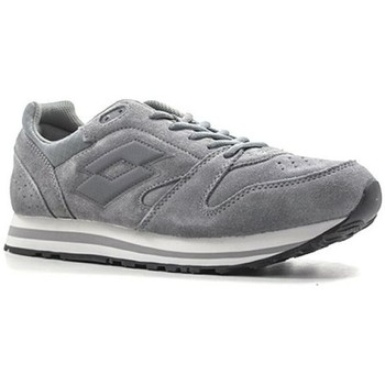 Scarpe Uomo Sneakers basse Lotto ATRMPN-21071 Grigio
