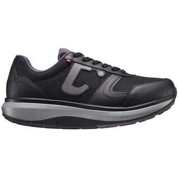 Scarpe Uomo Sneakers basse Joya Scarpe  CANCUN NERO