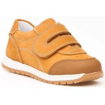 Scarpe Bambino Sneakers basse Angelitos  Marron