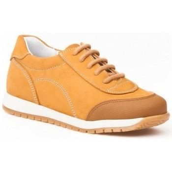 Scarpe Unisex bambino Sneakers basse Angelitos  Marron