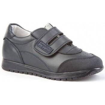 Scarpe Unisex bambino Sneakers basse Angelitos  Bleu