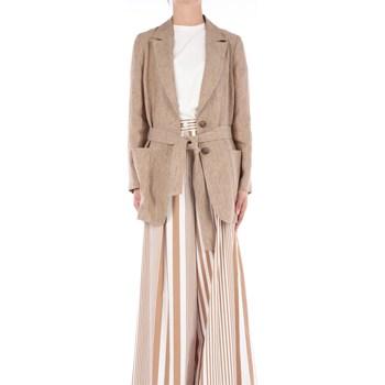 Abbigliamento Donna Giacche / Blazer Cappellini MO1338A-05949 nd
