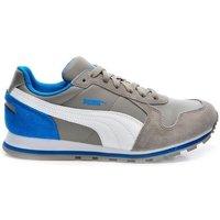 Scarpe Unisex bambino Sneakers basse Puma ATRMPN-21087 Grigio