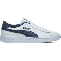 Scarpe Unisex bambino Sneakers basse Puma ATRMPN-21089 Bianco