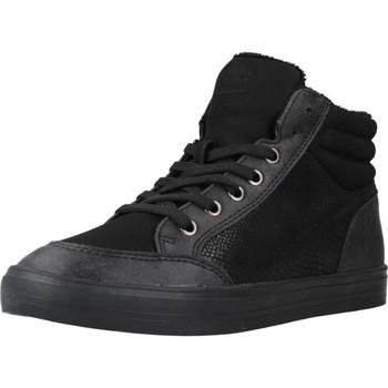 Scarpe Donna Sneakers alte Sprox 275638 Nero
