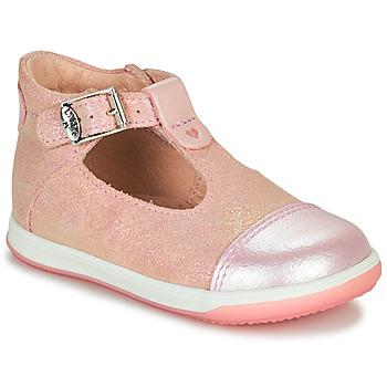 Scarpe Bambina Ballerine Little Mary VALSEUSE Rosa