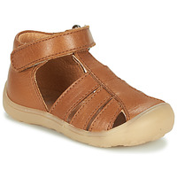 Scarpe Unisex bambino Sandali Little Mary LETTY Marrone