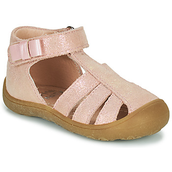 Scarpe Unisex bambino Sandali Little Mary LETTY Rosa